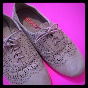 Trendy Brown Shoes